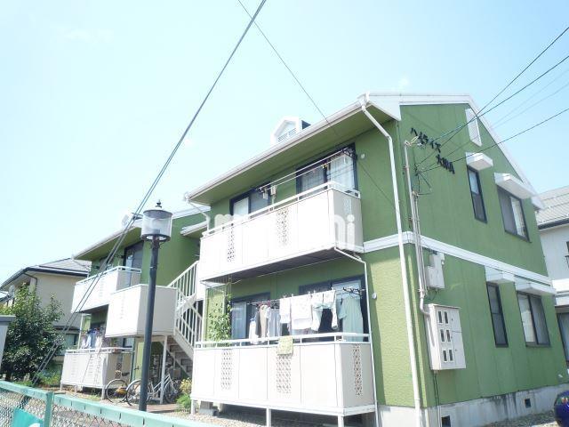 長野電鉄長野線 朝陽駅(徒歩12分)