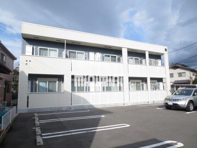 松本電気鉄道 渚駅(徒歩12分)