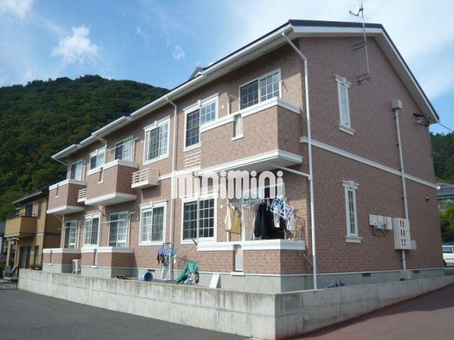 長野電鉄長野線 善光寺下駅(徒歩23分)