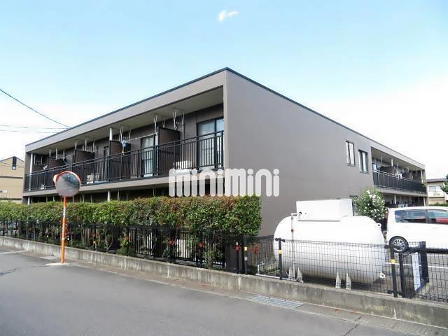 大糸線 一日市場駅(徒歩32分)
