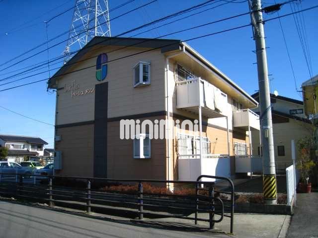 篠ノ井線 川中島駅(徒歩23分)