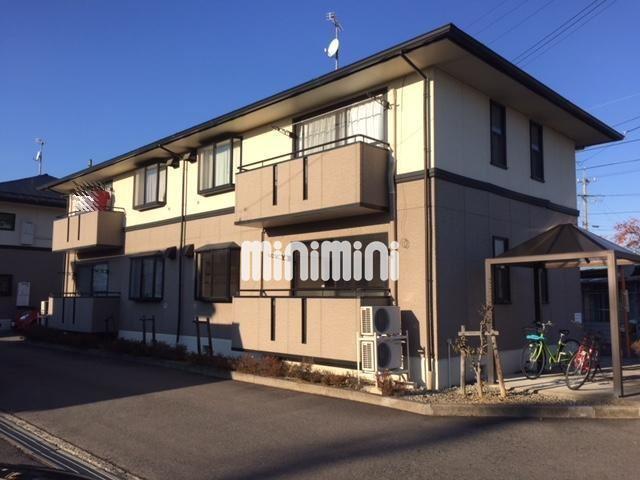 篠ノ井線 川中島駅(徒歩29分)、信越本線 川中島駅(徒歩29分)