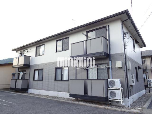 篠ノ井線 安茂里駅(徒歩9分)、信越本線 安茂里駅(徒歩9分)