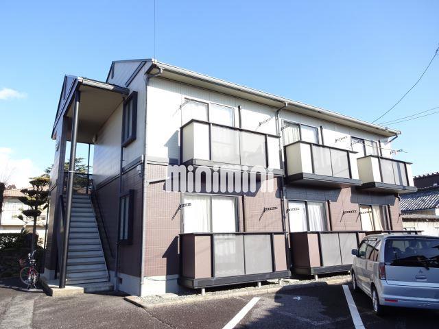 信越本線 長野駅(徒歩52分)