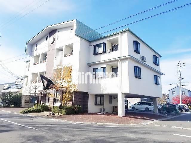 篠ノ井線 平田駅(徒歩13分)