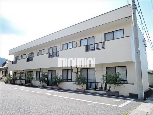 長野電鉄長野線 須坂駅(徒歩35分)