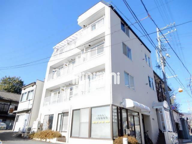 長野電鉄長野線 市役所前駅(徒歩8分)