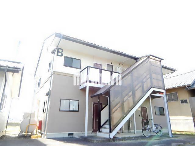 しなの鉄道北しなの 北長野駅(徒歩32分)