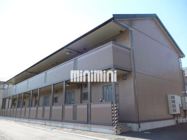 長野電鉄長野線 長野駅(バス8分 ・差出南停、 徒歩2分)