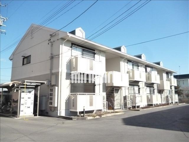 しなの鉄道北しなの 北長野駅(徒歩25分)