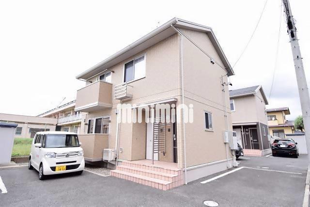 長野電鉄長野線 附属中学前駅(徒歩19分)