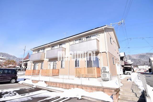 しなの鉄道北しなの 北長野駅(徒歩30分)