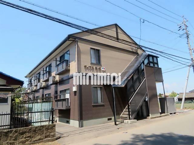 篠ノ井線 広丘駅(徒歩24分)