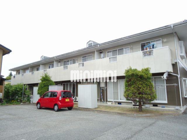 しなの鉄道北しなの 北長野駅(バス7分 ・運動公園東停、 徒歩6分)