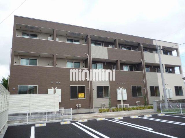 篠ノ井線 安茂里駅(徒歩19分)