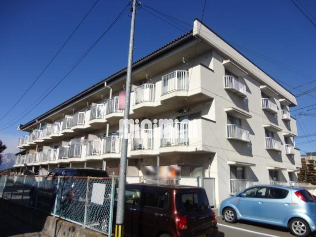長野県松本市筑摩2丁目3DK+1納戸