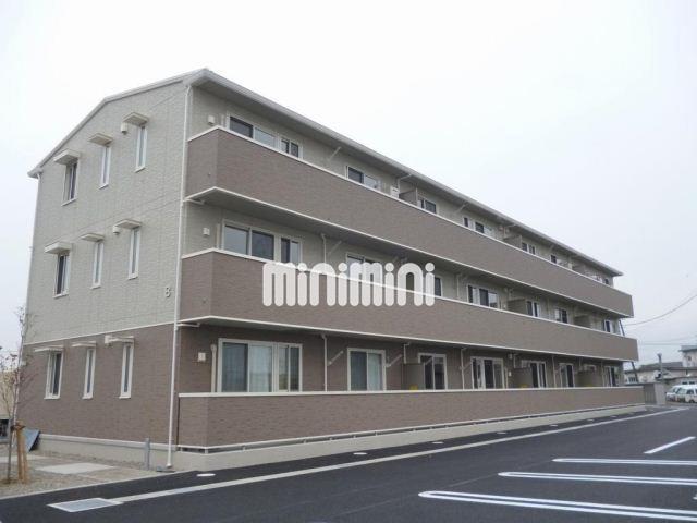 バン・ド・ソレイユB棟
