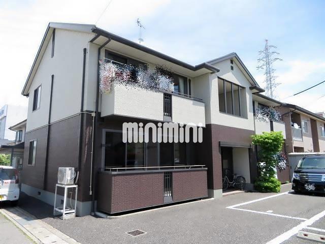長野県松本市大字笹賀3DK
