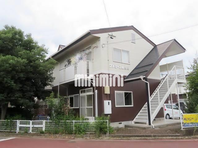 ファミーユ新村 A棟
