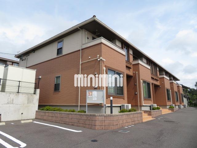 篠ノ井線 松本駅(バス14分 ・蟻ヶ崎五丁目停、 徒歩5分)