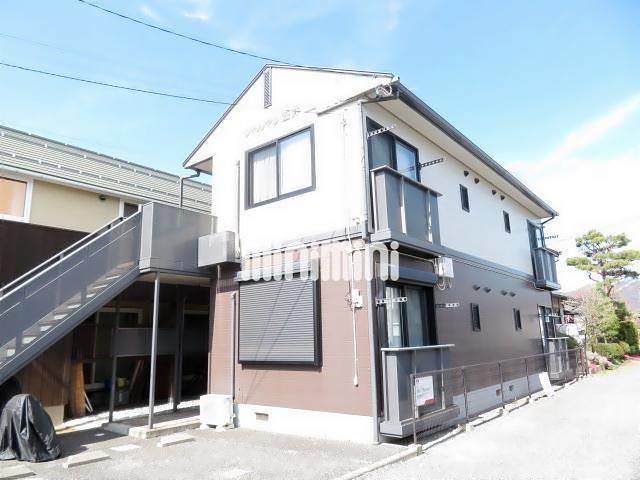 大糸線 豊科駅(徒歩8分)