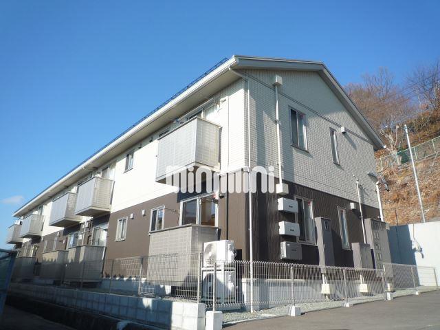 篠ノ井線 安茂里駅(徒歩5分)、信越本線 安茂里駅(徒歩5分)