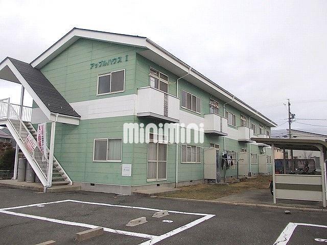 篠ノ井線 村井駅(徒歩19分)