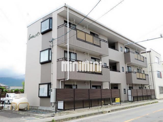 篠ノ井線 塩尻駅(徒歩11分)