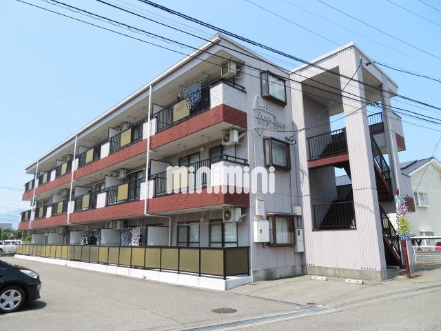 篠ノ井線 村井駅(徒歩17分)