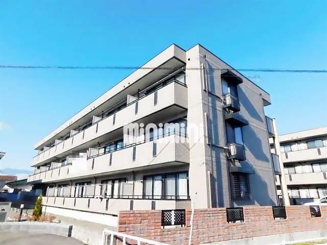 スクエアガーデンKAMAKURA C棟