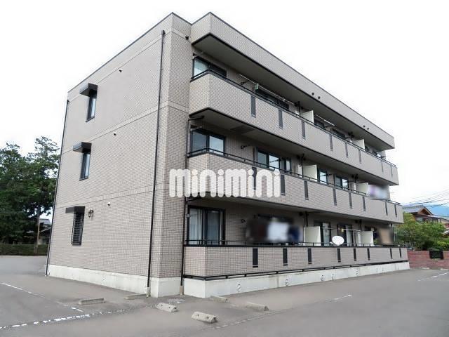 スクエアガーデンKAMAKURA B棟