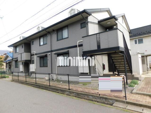 篠ノ井線 村井駅(徒歩11分)