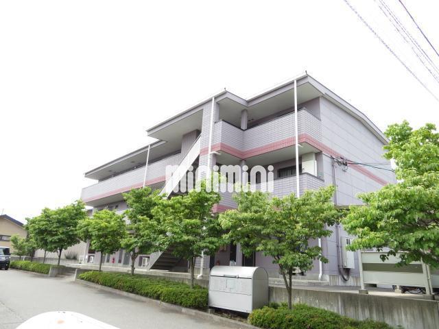篠ノ井線 広丘駅(徒歩21分)