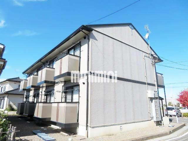 篠ノ井線 村井駅(徒歩14分)