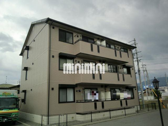 ロイヤルガーデン村井A棟