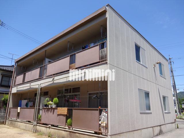 篠ノ井線 川中島駅(徒歩27分)