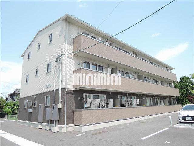 長野電鉄長野線 朝陽駅(徒歩15分)