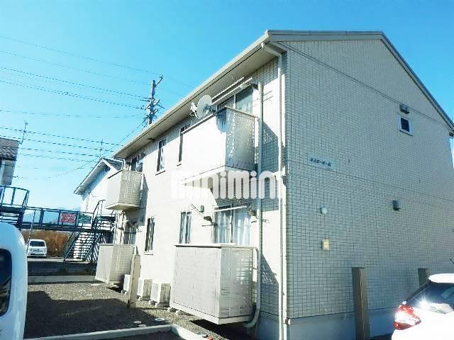 松本電気鉄道 波田駅(徒歩9分)