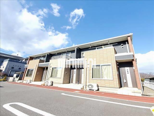 信越本線 川中島駅(徒歩20分)、篠ノ井線 川中島駅(徒歩20分)