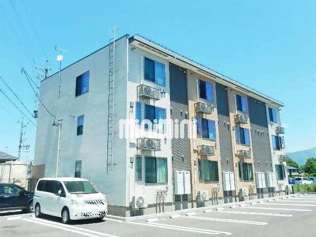 篠ノ井線 松本駅(バス11分 ・五月町停、 徒歩5分)
