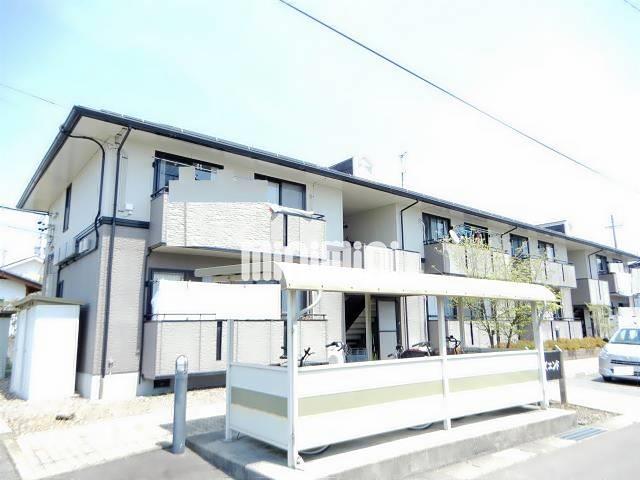 篠ノ井線 篠ノ井駅(徒歩13分)