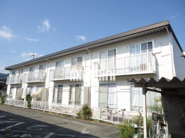 篠ノ井線 篠ノ井駅(徒歩9分)、信越本線 篠ノ井駅(徒歩9分)、しなの鉄道 篠ノ井駅(徒歩9分)