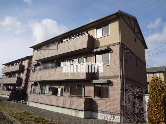 篠ノ井線 平田駅(徒歩17分)