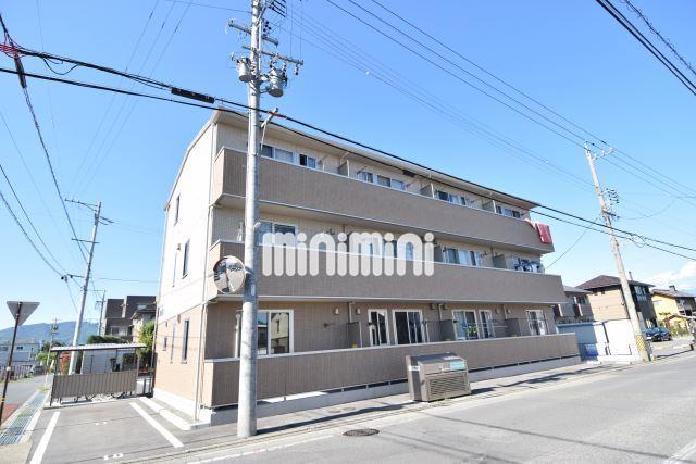 長野電鉄長野線 市役所前駅(徒歩27分)