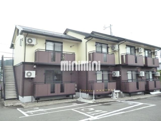 篠ノ井線 篠ノ井駅(徒歩10分)、信越本線 篠ノ井駅(徒歩10分)、しなの鉄道 篠ノ井駅(徒歩10分)