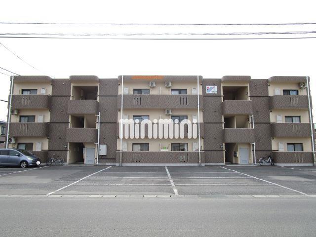篠ノ井線 今井駅(徒歩35分)
