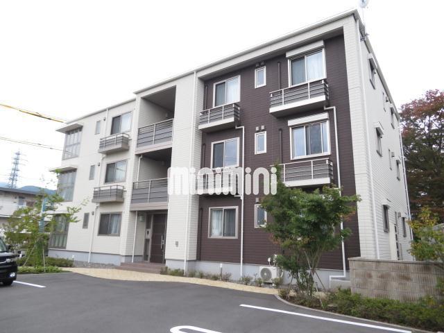 篠ノ井線 松本駅(徒歩29分)、篠ノ井線 松本駅(バス15分 ・四ツ谷停、 徒歩10分)