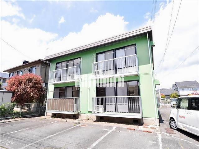 しなの鉄道北しなの 北長野駅(徒歩15分)