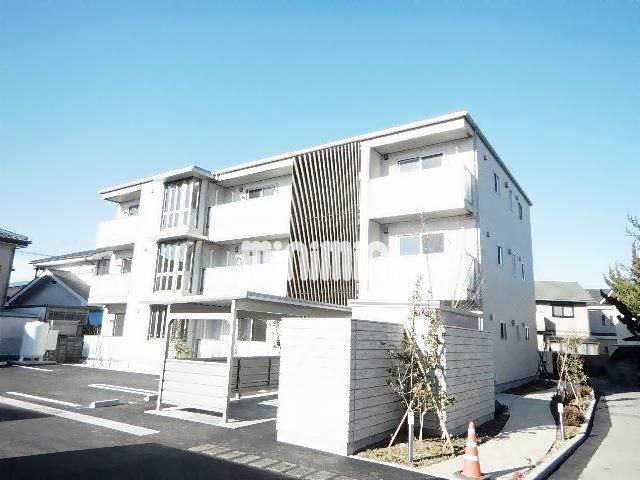 長野県松本市征矢野2丁目1LDK