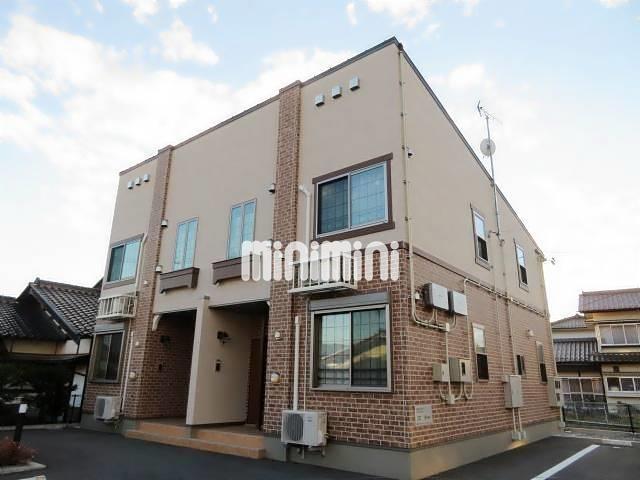 篠ノ井線 松本駅(バス23分 ・自動車学校前停、 徒歩9分)